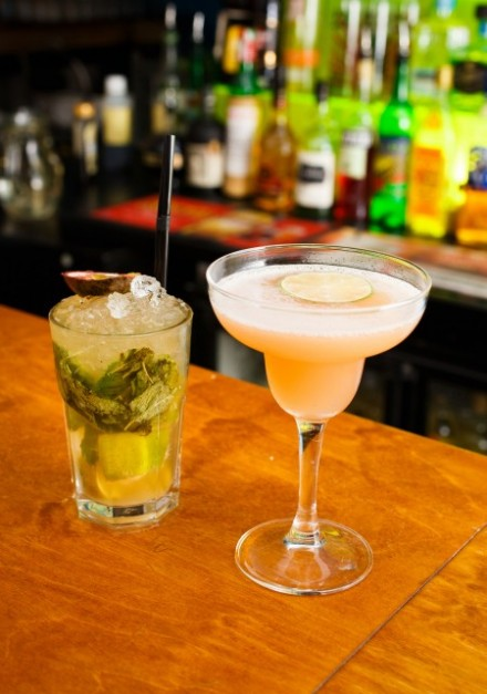 £4.50 Cocktail Time! @B'ham & Worc