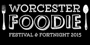 Worcester Foodie Fortnight!