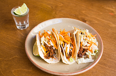 Grab a Taco & Tequila for £10 This August @Bodega Birmingham!
