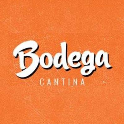Bodega Cantina Coming soon @Leicester