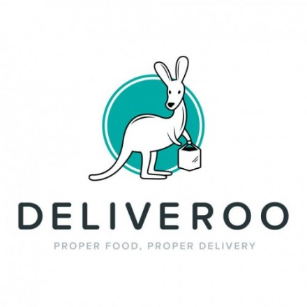 We're Now Available On Deliveroo!