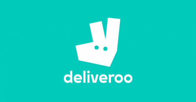 We're Available On Deliveroo!