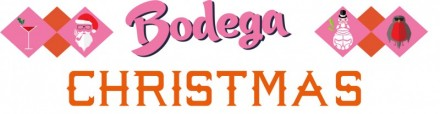Christmas @Bodega Cantina