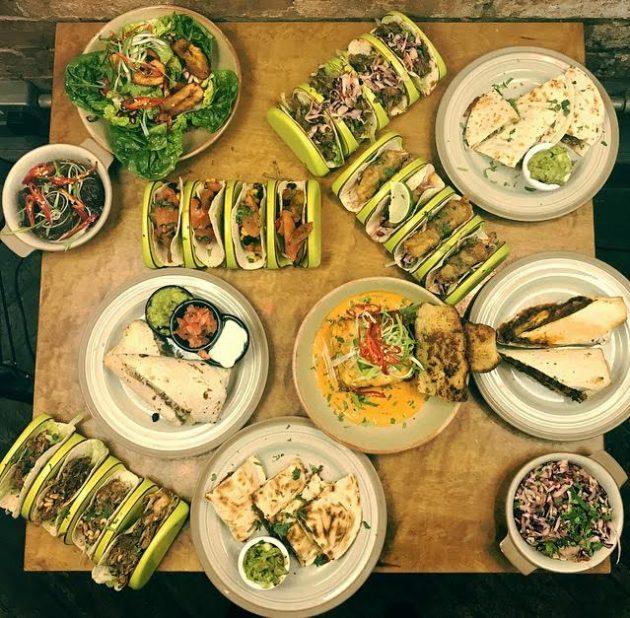 Lastest Food Menu @Bodega