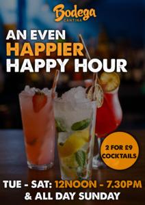 Cocktail Bar Birmingham | Mexican Food Birmingham | Best Mexican Food Birmingham | Happy Hour Birmingham Burritos Birmingham